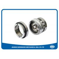 China Type 102 Multi Spring Mechanical Seal FDA Approved For Chemical Process Pump on sale