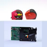 Buy cheap 3 Voltage Laser Range Detector Distance Sensor High Precision Measure Solution product