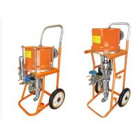 Buy cheap Stainless Steel Pneumatic Paint Sprayer With Air Consumption 300-1500L/Min product