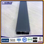 Buy cheap special design aluminium industrial profiles product