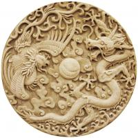 China 2015 hot sell artificial sandstone wall relief on sale