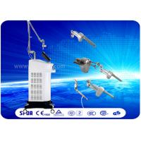 Buy cheap Professional CO2 Fractional Laser Machine For Stretch Marks Removal , CE Approved product