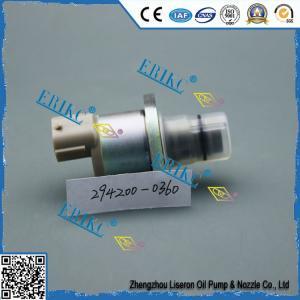 Buy cheap Nissan 294009-0251 Factory Price pressure reduce valve 294200-0360 valve measuring tool 294200 0360 (2942000360) product