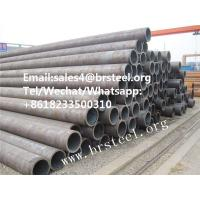 Buy cheap Seamless steel pipe for fluid transfer,1/2 inch carbon steel seamless pipe product