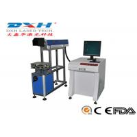 Buy cheap High Efficiency YAG Laser Engraver , 3D Subsurface Laser Engraving Machine product