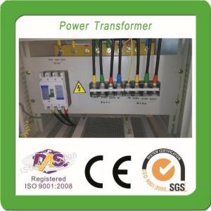 Buy cheap 380v to 230v power trasnformer product
