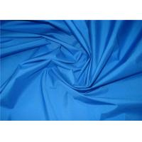 Smooth Surface Bulk Polyester Fabric Taffeta , 190T Polyester Oxford Fabric