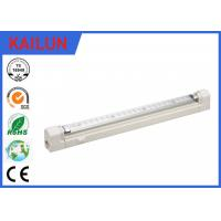 Buy cheap Square Hollow LED Strip Aluminium Extrusion Profiles for 26 Watt T4 LED Tube product