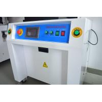 Buy cheap 450mm X 350mm 10kg Semi Auto PCB Printing Machine Solder Paste Screen Printer from wholesalers
