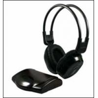 China Infrared Wireless Headphone on sale