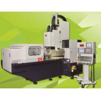 Buy cheap High Precision CNC Lapping Machine 300kgs Max Load With Stable Performance product