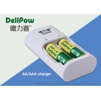 Buy cheap 2000~2800 MAh Nimh Rechargeable Battery Charger With Long Life Cycles product