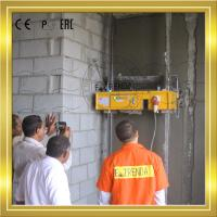 Buy cheap Ez renda Mortar Plastering Machine For Wall With 100cm product