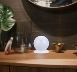 Buy cheap Mini 1W Usb Powered Night Light , Motion Detector Night Light Energy Saving from wholesalers