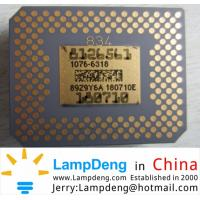 Buy cheap DMD chip 1076-6318-834 for Projectors, Lampdeng China product