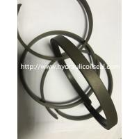 Buy cheap PTFE Bronze KZT Hydarulic Piston Seal Ring for Cylinder Excavator product