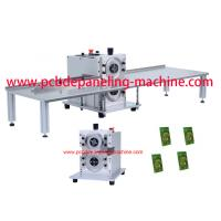 Buy cheap PCB Separator For SMT PCB Assembly Line With CE Approval PCB Depaneling product