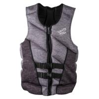 Buy cheap Eco - Friendly Neoprene Safety Life Jacket Vest For Outdoor Water Sports product