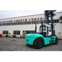 Buy cheap 20 ton diesel forklift FD200 with ZF transmission automatic transmission for sale product