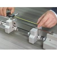 Buy cheap Callipers Calibration CMM Fixture Kits Combining Gauges Fixture Clamping Systems product