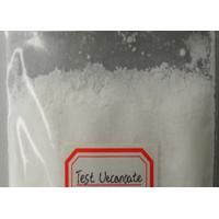 Buy cheap Steroid Hormone Testosterone Undecanoate for Fat Loss and Muscle Gain product