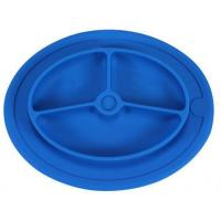 Buy cheap Best Product for Baby Best Kids Silicone Placemats High Chair Suction Plate product