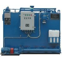 Buy cheap IMO Marine vessel sewage treatment plant from wholesalers