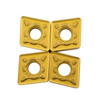 Buy cheap China high performance indexable inserts CNMG120412 for turning holders machining product
