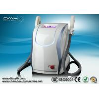 Buy cheap E-light Spider Veins IPL Beauty Equipment Medical Wrinkle Cure With Double Handles product
