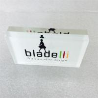 Buy cheap frame photo acrylic logo clear acrylic block from wholesalers