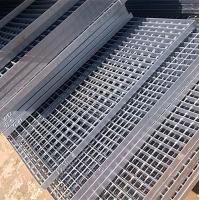 Buy cheap metal floor grating mesh product