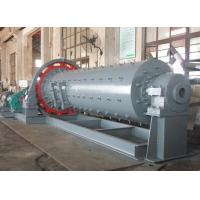 China 2020 Best Sale Ball Mill For Grinding Gold Ore For Africa Gold Ore Mining Plant on sale