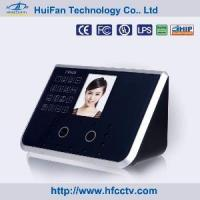 Buy cheap Face Recognition Time and Attendance System Dual Sensor (HF-FR605) from wholesalers