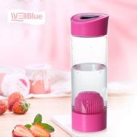 Buy cheap Brand new cup bottle filter alkaline bottled water with high quality from wholesalers