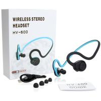 Buy cheap Waterproof Sport Bluetooth V4.0 Wireless Headphone, Support Music, Handfree for Cellphone product
