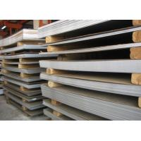 Buy cheap AISI 430 Cold Rolled Stainless Steel Plate BA  Surface For Tableware / Cabinet product