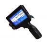 Buy cheap Expiry Date Handheld Inkjet Coder from wholesalers