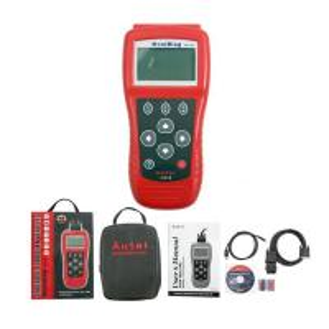 Buy cheap Auto Code Reader EU702 Autel Diagnostic Tools In European specs Cars Diagnostic Scanner product