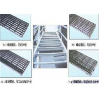 Buy cheap Serrated Type Galvanized Steel Driveway Grating For Walking Application product