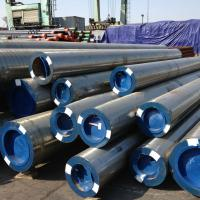 Buy cheap Durable Seamless Steel Pipe ASTM A106 Gr. B For High Temperature Service from wholesalers