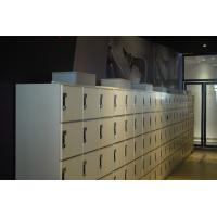 Buy cheap Wear Resistant 5 Tier Lockers With Special Lock , Easy Install Intelligent Locker Systems product
