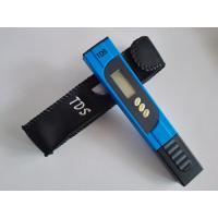 Buy cheap China manufacture waterproof TDS tester big screen pocket TDS meter product