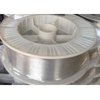 China Electrodes Gas Shielded Welding Wire , 316L Welding Cold Drawn Stainless Steel on sale