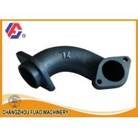 Buy cheap Silvery Intake pipe diesel engine replacement parts single cylinder product
