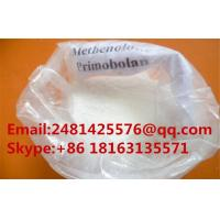 Buy cheap White Crystalline Powder Anabolic Steroid Articles Methenolone Acetate CAS 434 from wholesalers