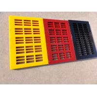 Buy cheap Radiation Resistance PU Sheets , Endurable PU Rain Grate Well Lid product