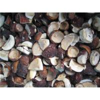 China Sell wild mushroom on sale