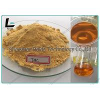 Quality Pharmaceutical Grade Tren Anabolic Steroid Powder Parabolan For Muscle Mass for sale
