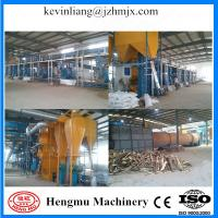 Buy cheap Big profile wood pellet making machines with CE approved for long service life product
