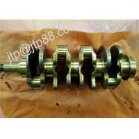 Buy cheap ZND-03 High Performance Forklift Parts Diesel Engine Crankshaft With ISO Certificate product